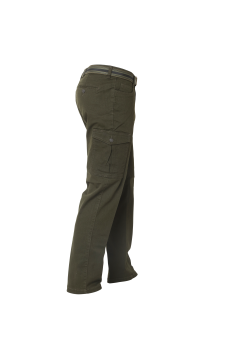 "Bayerwald® Comfort-Stretch Hose ""Murtal"""