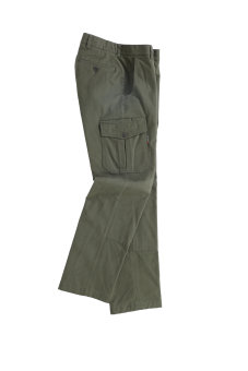 Bayerwald® Comfort-Stretch Hose Damen