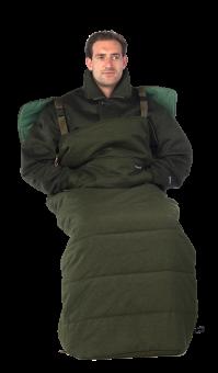 Ansitzsack Bayerwald® Alaska Einheitsgröße | oliv