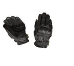 Lederhandschuh schwarz