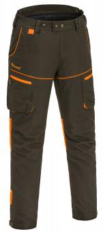 Hose Pinewood® Wild Boar Extreme Herren wildlederbraun/orange