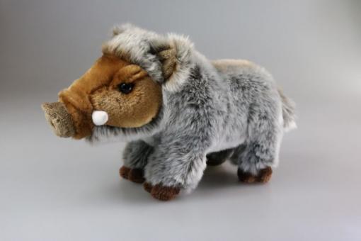 """Plüschtier """"Wildschwein"""" 24 cm"""