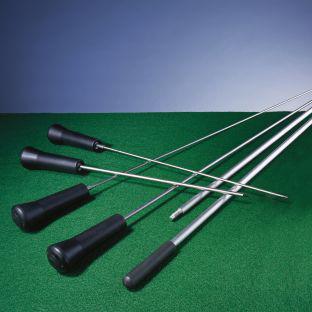 VFG Putzstock für Waffen Kal. 4-4,5mm, lang