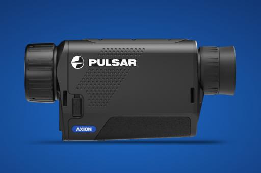 Pulsar Wärmebildkamera Axion XM38