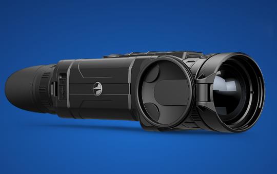 Pulsar Wärmebildkamera Helion XQ38F