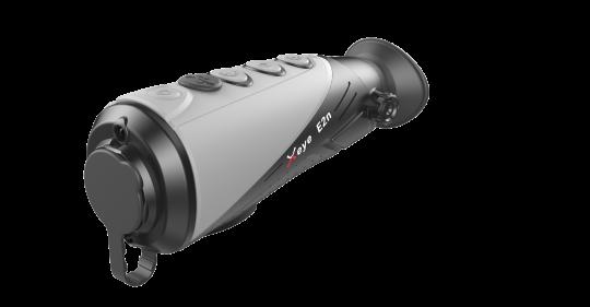 Wärembildkamera InfiRay Xeye E2N V2 schwarz