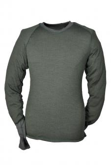 Thermo Function Shirt Rundhals langarm TS 500 5XL | oliv