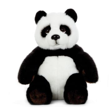 e Panda Black foreste Caccia BayerwaldPeluche di White rdWQCxBoeE